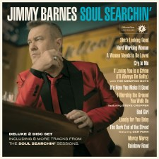 Jimmy Barnes Soul Searchin