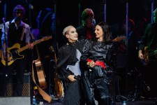 Sydney Symphony Orchestra: David Bowie Nothing Has Changed