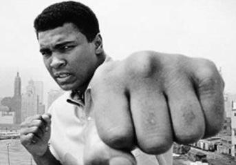 Gambar Mohammad Ali R I P Muhammad Ali 1942 2016 Noise11 Com