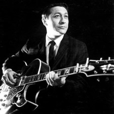 Scotty Moore