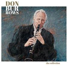 Don Burrows The Collection