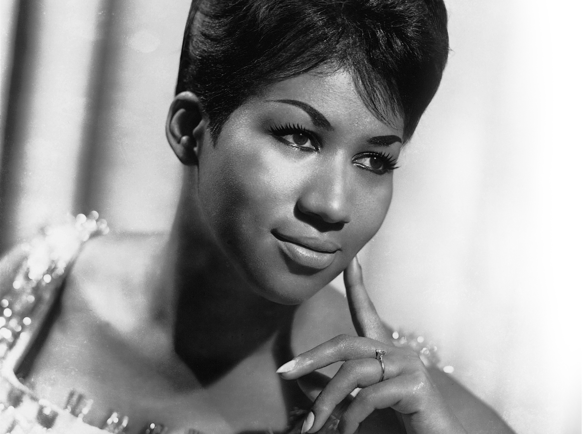 Queen of soul Aretha Franklin is 'gravely ill', according to reports