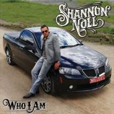 Shannon Noll What I Am