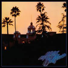 Eagles Hotel California