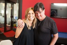 Kasey Chambers interview with Noise11 and photo by Ros O'Gorman