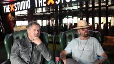Jon Stevens and Dave Stewart