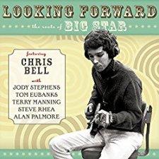 Chris Bell Looking Forward
