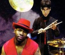 John Blackwell and Prince