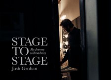Josh Groban Stage To Stage