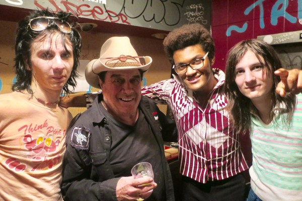 The Lemon Twigs with Ian Molly Meldrum