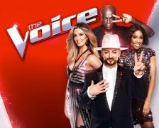 The Voice Australia 2017