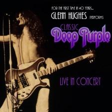 Glenn Hughes Classic Deep Purple live