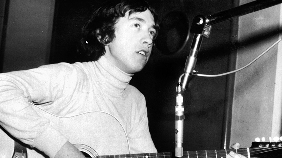 Musician and songwriter George Young has died at age 70