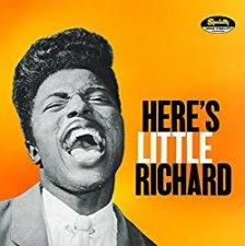 Little Richard Heres Little Richard
