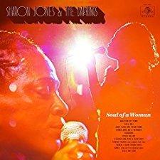Sharon Jones Soul of a Woman