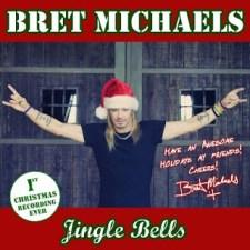 Bret Michaels Jingle Bells