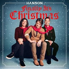 Hanson Finally Its Christmas
