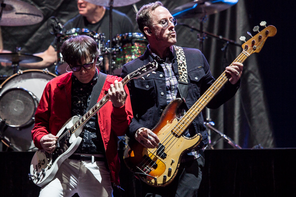 Weezer Drop Surprise Black Sabbath 'Paranoid' Cover