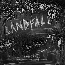 Laurie Anderson Landfall