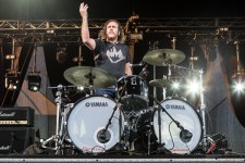Kram Spiderbait ADOTG at Mt Duneed Winery near Geelong featuring The Fauves, Tumbleweed, The Lemondheads, Veruca Salt, Spiderbait, The Living End.