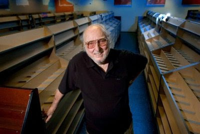 Russ Solomon, founder of Tower Records, dead at 92