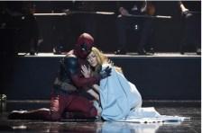 Deadpool 2 Celine Dion