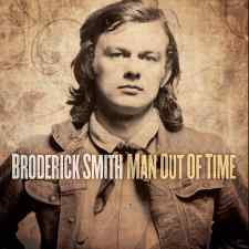 Broderick Smith Man Out Of Time