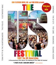 The US Festival 1982