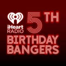 iHeartRadio 5th birthday