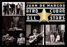 Juan De Marcos Afro Cuban All Stars