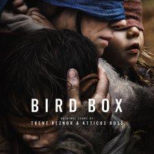 Nine Inch Nails Bird Box