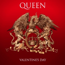 Queen Valentines Day