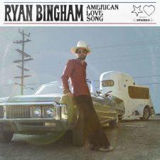 Ryan Bingham American Love Song