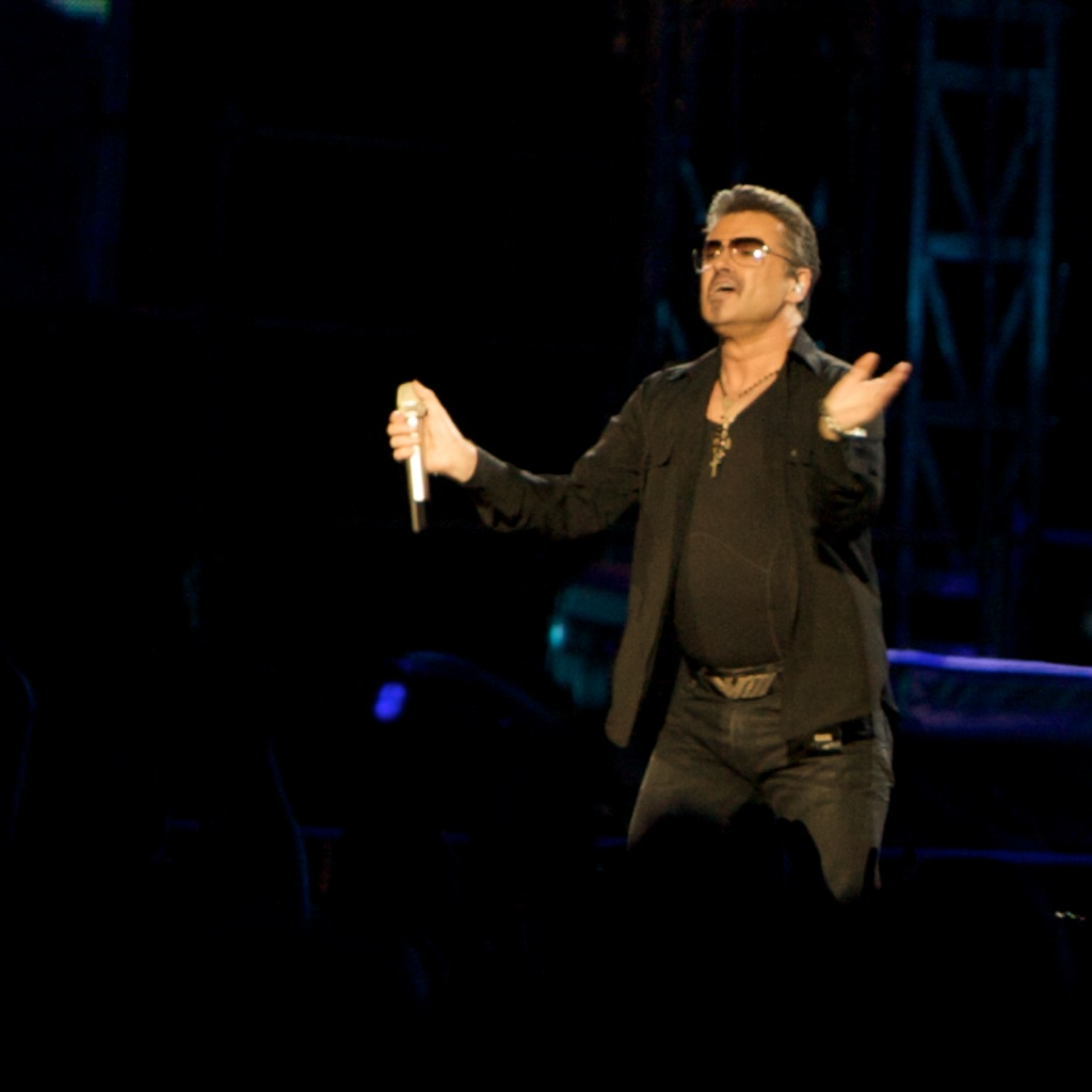 Andrew Ridgeley To Open Up About George Michael In Book