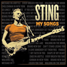 Sting My Songs