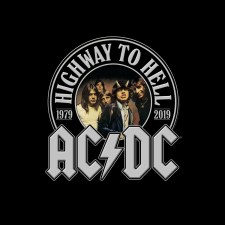 AC/DC are celebrating the 40th anniversary edition of