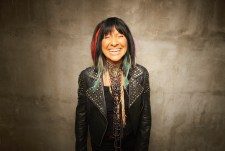 Buffy Sainte-Marie Photo by Matt Barnes