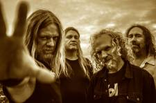 Corrosion of Conformity - pic by Dean Karr courtesy of CoC Facebook