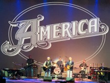 America at The Palais Melbourne 5 December 2019 photo by Noise11.com
