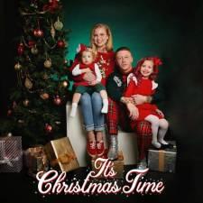 Macklemore Its Christmas Time