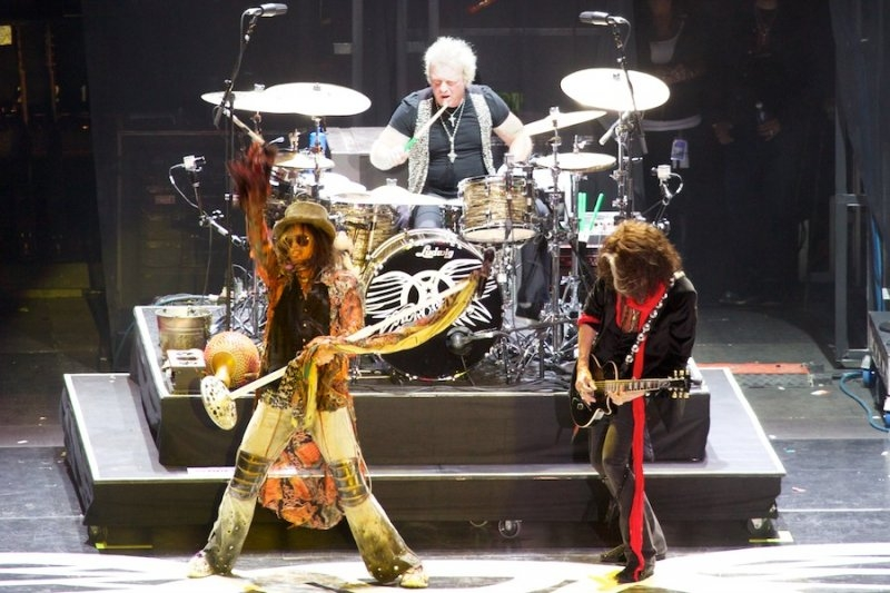 Aerosmith Reacts to Joey Kramer Suing Band Ahead of Grammys
