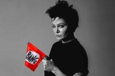 Sarah McLeod photo by Nix Cartel