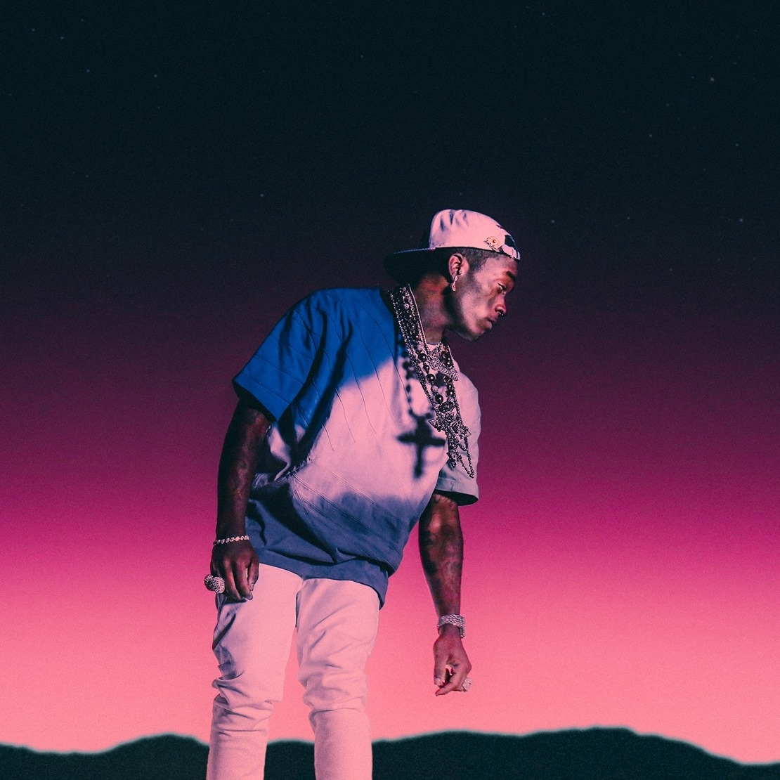 Lil Uzi Vert's 'Eternal Atake' debuts at No