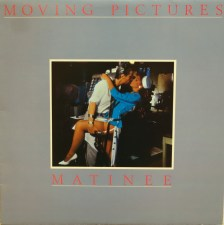 Moving Pictures Matinee