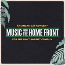 Music From The Home Front