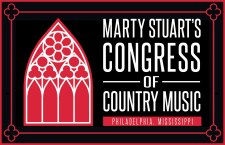Marty Stuart Congress of Country Music