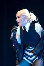 Gwen Stefani photo by Ros O'Gorman