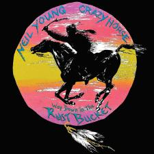 Neil Young Way Down In the Rust Bucket