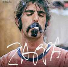 Zappa movie