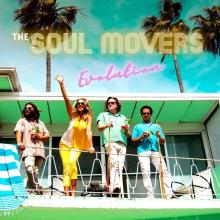 The Soul Movers Evolution